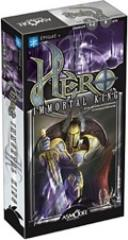 Hero - Immortal King, The Lair of the Lich