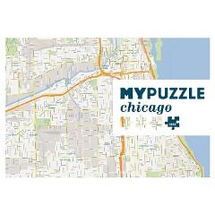 My Puzzle - Chicago