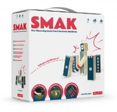 SMAK - The Throwing Game from the Swiss Outdoors