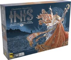 Inis (2nd Edition)