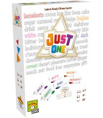 Just One (2nd Printing)