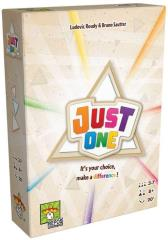 Just One (1st Printing)