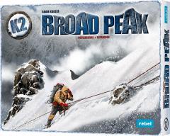 K2 - Broad Peak (2nd Edition)