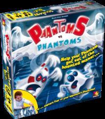 Phantoms vs. Phantoms