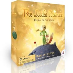 Little Prince, The - Rising to the Stars