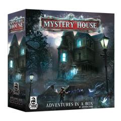 Mystery House - Adventures in a Box
