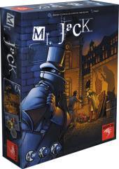 Mr Jack (Revised Edition)
