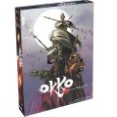 Okko - Era of the Asagiri Expansion