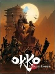Okko - Era of the Karasu Expansion