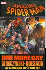 Amazing Spider-Man, The - One More Day