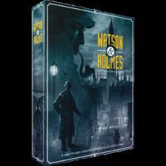 Sherlock Holmes - Watson & Holmes