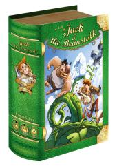 Tales & Games - Jack and the Beanstalk