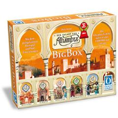 Alhambra Big Box (2nd Edition)