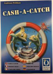 Cash-A-Catch