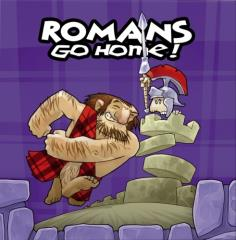 Romans Go Home! (2nd Edition)