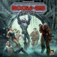 Room-25 - Season 2 Expansion