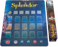 Splendor Playmat (2018 Edition)