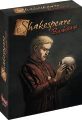 Shakespeare - Backstage Expansion