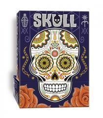 Skull & Roses - Skull
