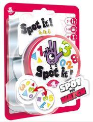 Spot It! 1,2,3