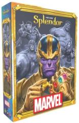 Marvel Splendor