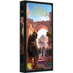 7 Wonders - Cities (2nd Edition)