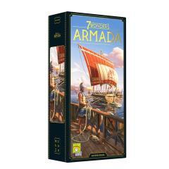7 Wonders - Armada (2nd Edition)