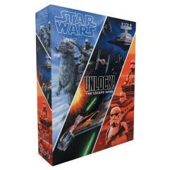 Unlock! - Star Wars