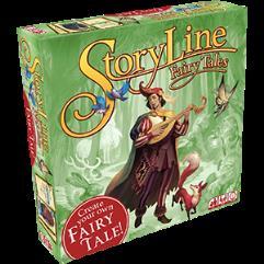 StoryLine - Fairy Tales