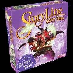 StoryLine - Scary Tales