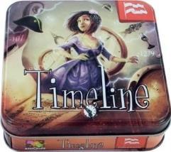 Timeline - Historical Events