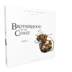 T.I.M.E. Stories - Brotherhood of the Coast
