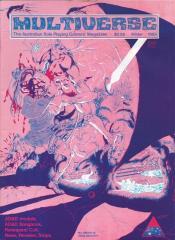 "#4 ""AD&D Module - Caravan, The Cult of Ragnaglar"""