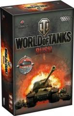 World of Tanks - Rush