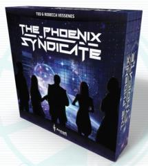 Phoenix Syndicate, The