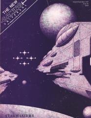 "#6 ""Family Wars, Fleet Maneuvers, Starmaster"""