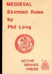 Medieval Skirmish Rules