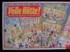 Volle Hutte!