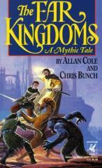 Anteros #1 - The Far Kingdoms