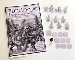Flintoque - Escape from the Dark Czar