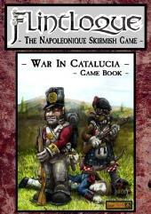 Flintloque - War in Catalucia (3rd Edition)