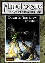 Flintloque - Death in the Snow (3rd Edition)