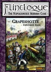 Flintloque - Grapeshotte