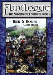 Flintloque - Bier & Bones (3rd Edition)