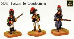 Tuscani 1o Condottierie