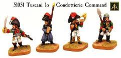 Tuscani 1o Condottierie Command