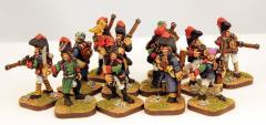 1o Condottierie Light Infantry