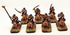 Von Rotte Hussars - Unit Pack