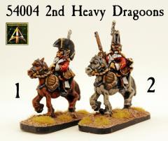 2nd Heavy Dragoons