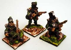 Orc Rifles - Skirmish